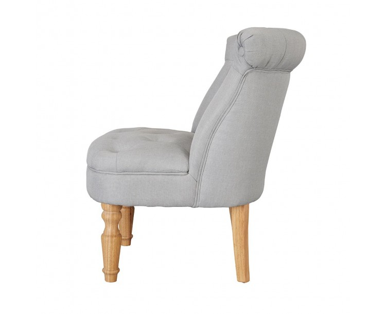 Charlotte Chair Blue