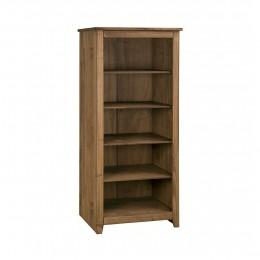 Havana Bookcase Wooden Pine