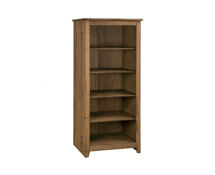 Havana Wooden Pine Classic Bookcase