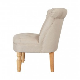 Charlotte Chair Beige