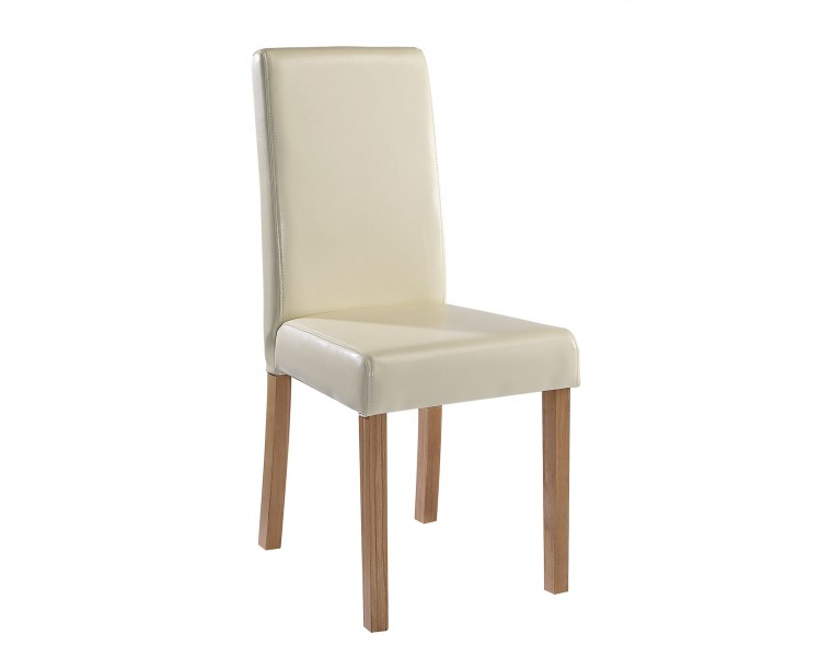 Oakridge Chair Cream Pack of 2