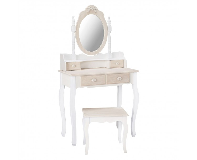 Juliette Tradiional Dressing Table Base