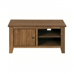 Havana Wooden TV Media Unit Pine