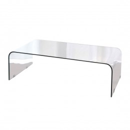 Azurro Coffee Table Glass