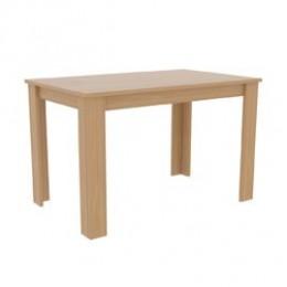 Atlanta Dining Table Oak
