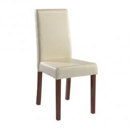 Brompton Chair in Cream