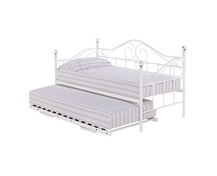 Florence Trundle White (bed sold separately)