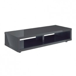 Puro Charcoal Sleek Finish TV Unit
