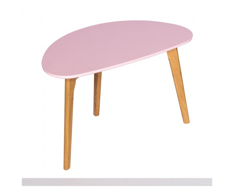 Astro Coffee Table Pink