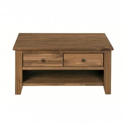 Havana Pine Living Range Coffee Table
