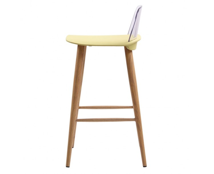 Chelsea Bar Stool Lime Pack of 2