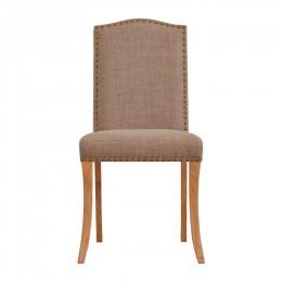 Evesham Chair Beige (Pack of 2)