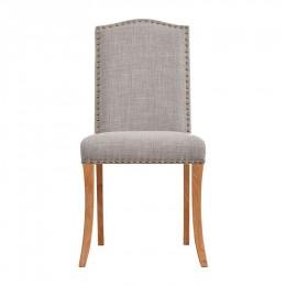 Evesham Chair Light Grey (Pack of 2)