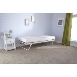 3ft Single 90cm Memphis Trundle Only Ivory