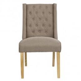 Verona Chair Beige (Pack of 2)