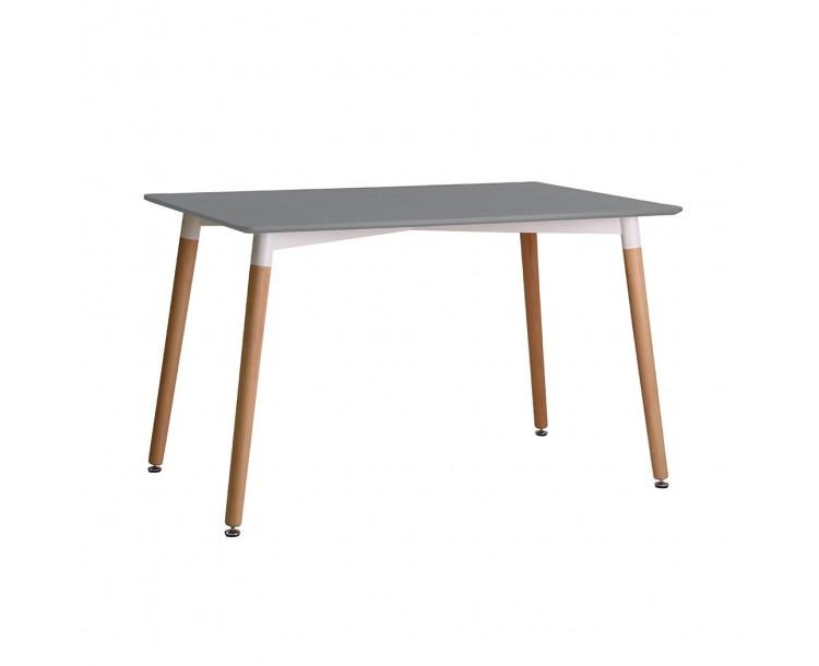 Fraser Table Grey