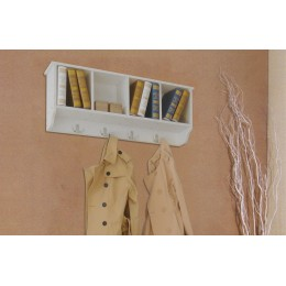 Kempton Versatile Quality Wall Rack in a Range Of Colours