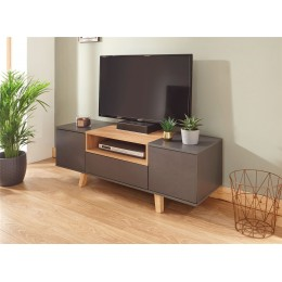 Modena TV Unit Grey