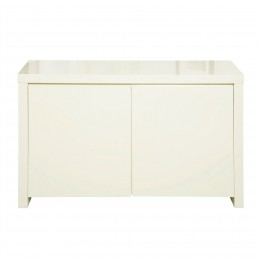 Puro Cream Soft Closing Doors Sideboard