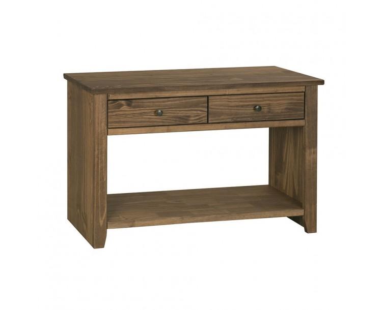 Havana Pine Living Room Console Table