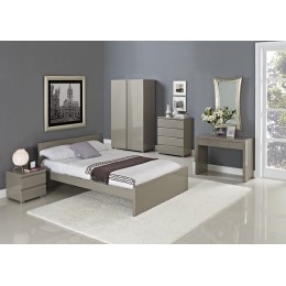 Geneva Bedroom Collection