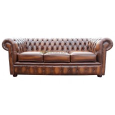 The Six Types of Chesterfield Sofas from Zest Interiors