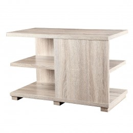 Oslo Coffee Table Pale Washed Oak