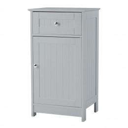 Alaska Low Storage Cabinet Grey