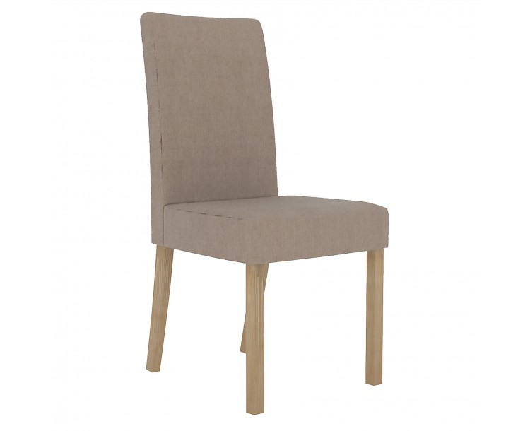 Melodie Chair Beige Pack of 2