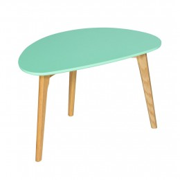 Astro Coffee Table Aqua
