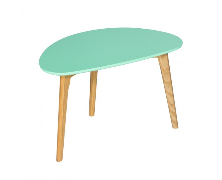Astro Coffee Table Aqua