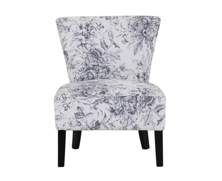 Austen Floral Chair Floral