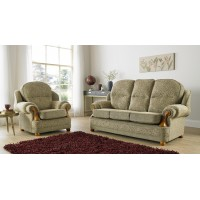 Contour Vanquish 3+2 Seat Deep Fill Fabric Living Room Sofas
