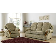 Contour Vanquish 3+2 Seat Deep Fill Fabric Living Room Sofas