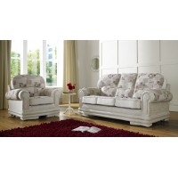 Maria Henley 3+2 Seat Deep Fill Fabric Living Room Sofas
