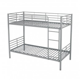 Apollo Silver Stylish Bunk Bed