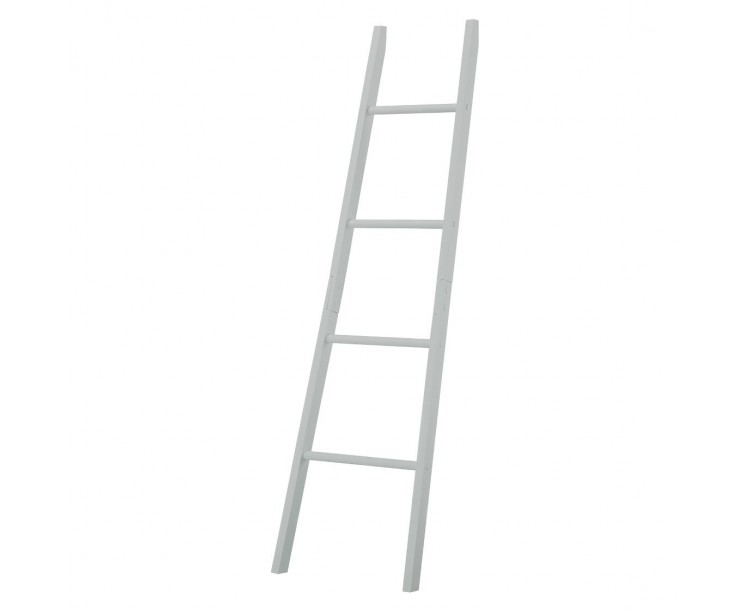 Alaska Towel Ladder Grey