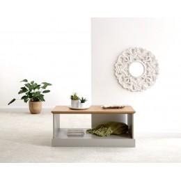 Kendal Coffee Table Grey
