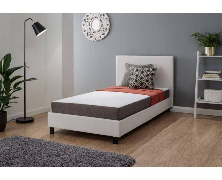 Ariel Single 15cm Memory Foam Mattress 3FT