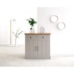 Kendal Compact Sideboard Grey