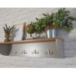 Lancaster Grey Wallrack