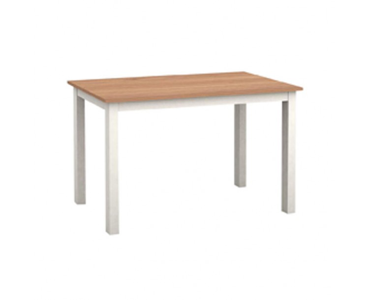 Costwold Cream Stylish Dining Table