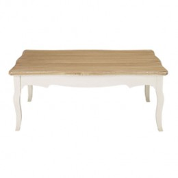 Juliette Two Tone Design Coffee Table