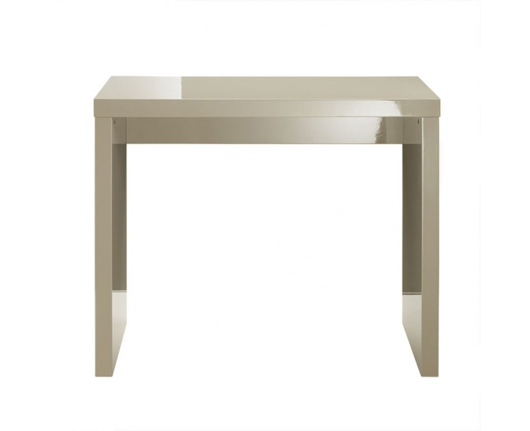 Puro Stone High Gloss Console Table
