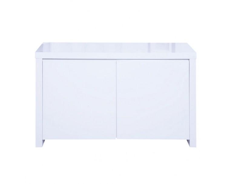 Classic White High Gloss PUro Sideboard