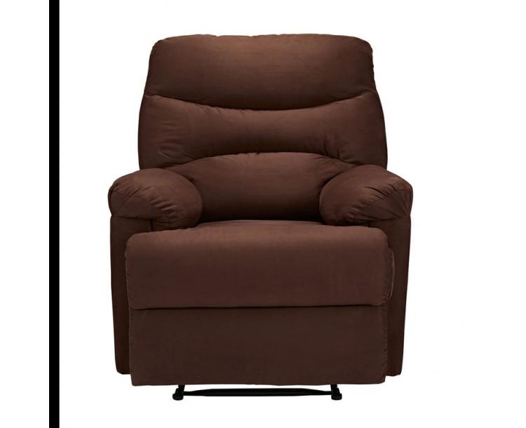 Regency Comfrtable Reclining Chair Brown