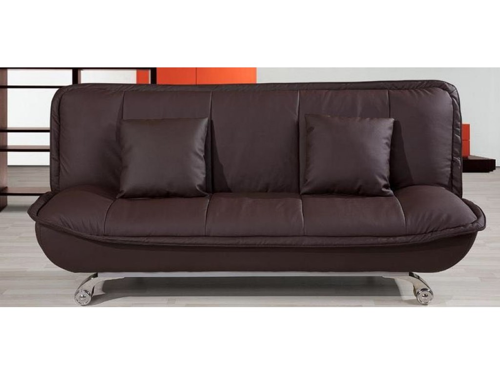 Incredible Premier Bonded Leather Living Room Folding Sofa Bed Pabps2019 Chair Design Images Pabps2019Com