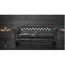 Timeless Elegance with a Chesterfield Sofa