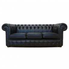 What Can Genuine Chesterfield Sofas Offer You?