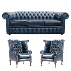 Why Choose a Chesterfield Sofa?